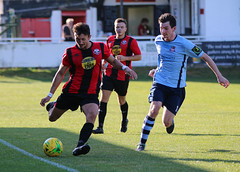 Lewes 1 Bowers & Pitsea 2 FAC 21 09 2019-196.jpg (jamesboyes) Tags: lewes bowersandpitsea fa cup facup betvictor premier isthmian football soccer nonleague sports sussex amateur goals score tackle celebrate kick ball boots rooks canon photography dslr 70d