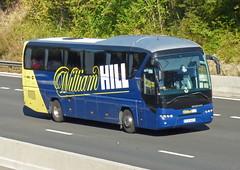 P31BUS (47604) Tags: neoplan p31bus delta coahes coach bus stockton tees william hill