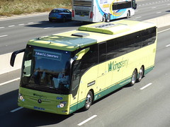 BF68ZFH (47604) Tags: bf68zfh kings ferry bus coach