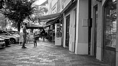 Father and Child (Burak Özkaya) Tags: bavaria germany street people streetsstorytelling worldstreetphotographers streetziers streetphotography fromstreet streetleaks streetfinder nonstopstreet sonyphotography spicollective cityphotography streetstyle streetphoto streetsgrammer capturestreet intercollective streetlife streetlove streetphotoawards streetlifeaward monochrome love blackandwhite father child