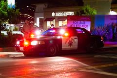 The Last One (Santa Cruz Films) Tags: chp californiahighwaypatrol cars ford police policecar p7b policeman statetrooper copcar crownvictoria p71 highwaypatrol slicktop cvpi