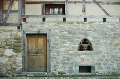 20060325-032F (m-klueber.de) Tags: 20060325032f 20060325 mk2006kirchen unterfranken zeilitzheim maswerkfenster gotisch 2006 mkbildkatalog gotik mainfranken