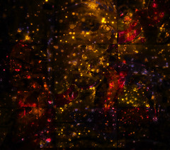 Glow (soniaadammurray - On & Off) Tags: digitalart art myart visualart experimentalart abstractart contemporaryart glow colours picmonkey photoshop kaleidoscope patterns shapes artchallenge artweekgallerygroup ~~~kaleidoscopemirrorart~~~ shadows reflections