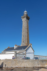 _MG_2643-HDR (Bruscot Photography) Tags: a anyvision architecture b beacon building h house l labels landmarks lighthouse o observationtower p pharedeckmuhl r rock roof s sea shottower sky t tower v vacation penmarch finistère france