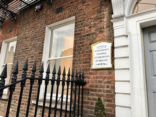 Church of Scientology Dublin