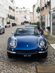 275 GTB (Mattia Manzini Photography) Tags: ferrari 275 gtb 275gtb supercar supercars cars car carspotting nikon d750 v12 blue automotive automobili auto automobile uk england london belgravia classic exotics exotic
