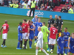After the match (lcfcian1) Tags: manchester united leicester city mufc lcfc old trafford stadia stadium ground footy epl bpl premier league manchesterunited leicestercity oldtrafford premierleague harrymaguire jonnyevans daviddegea martinatkinson ashleyyoung youritielemans