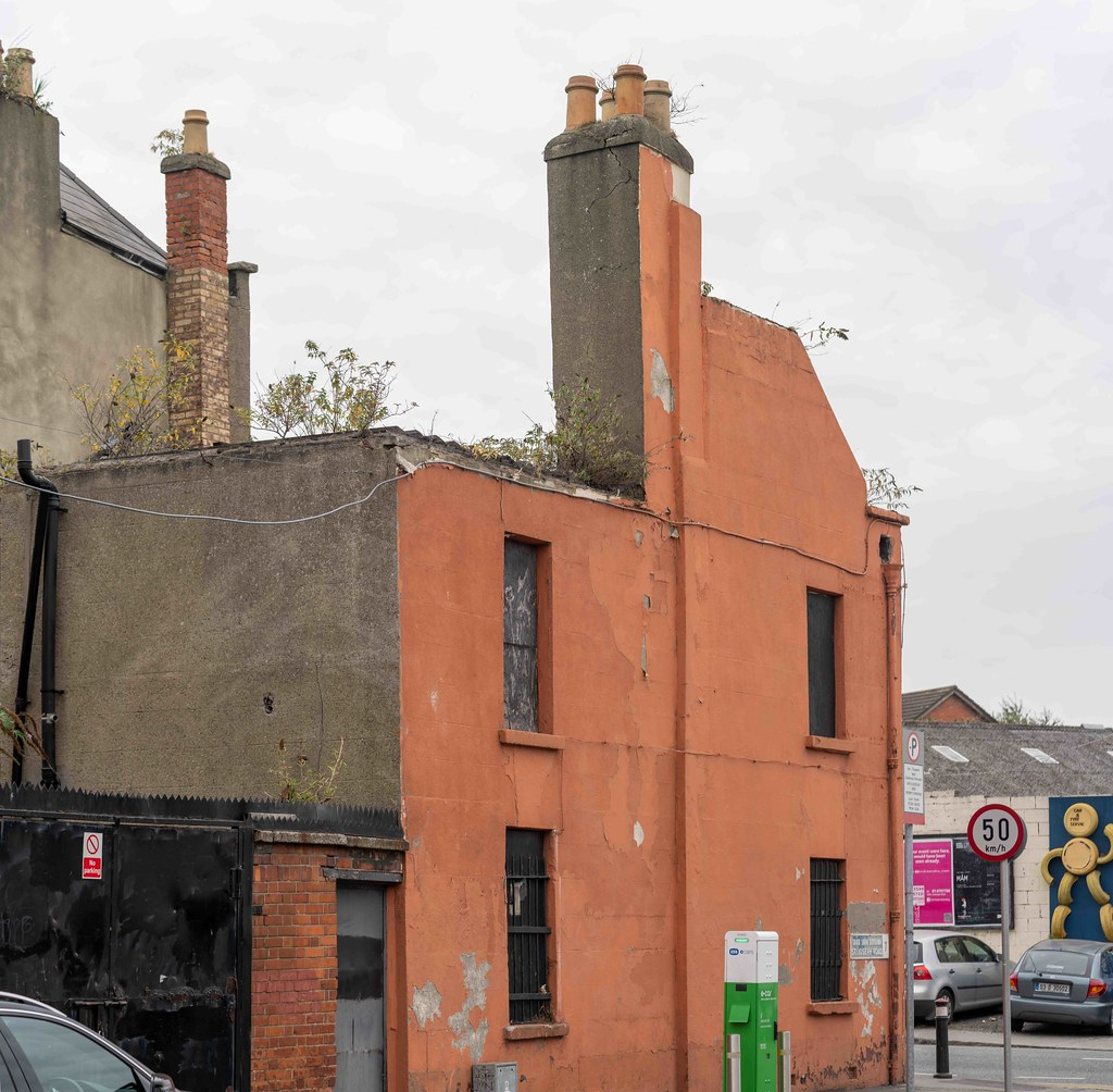 IS STONEYBATTER TOO SEXY FOR ME [IT IS NOW IRELAND'S COOLEST NEIGHBOURHOOD]-156079