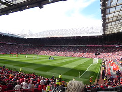 Old Trafford (lcfcian1) Tags: manchester united leicester city mufc lcfc old trafford stadia stadium ground footy epl bpl premier league manchesterunited leicestercity oldtrafford premierleague
