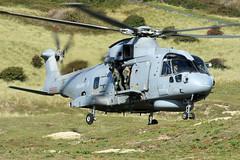 Merlin HM2,  ZH840 (WestwardPM) Tags: eh101 agusta westland merlin merlinhm2 zh840 royalnavy fleetairarm 824navalairsquadron cornwall