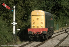 Photo of 20001 at North Weald