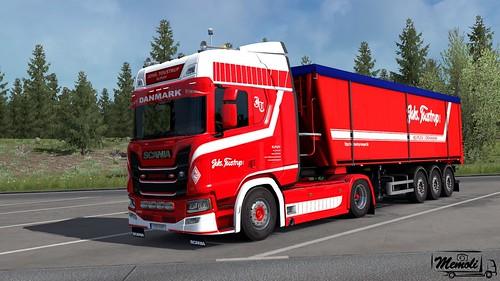 Scania J.Toustrup 1