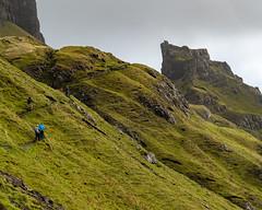 Scotland 2019 (willsdad48) Tags: scotland scottish highlands uk seascape landscape landscapephotography travel travelphotography hiking nature nikon nikonusa d850 isleofskye sunrise sunset mountains ocean
