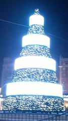 20181203_184505 (rugby#9) Tags: navidad costadelsol andalucia málaga spain decoration christmasdecoration christmastree sky tree christmas illuminations