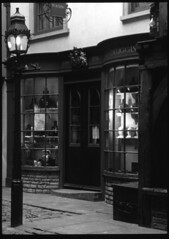 pharmacy kirke museum 1948 (foundin_a_attic) Tags: pharmacy kirke museum 1948 york