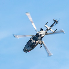 41e  Sanicole Airshow - september 15, 2019 - 1056 (Frederic_P.) Tags: sanicoleairshow sanicole airshow sigma150600contemporary agustawestland aw159 wildcat hma2 helicopter heli chopper