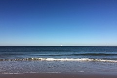 sea (Jos Mecklenfeld) Tags: noordzee nordsee northsea nederland niederlande netherlands noordholland callantsoog strand beach zee meer sea