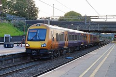West Midlands Railway 172007 at Coventry Station (Mark Bowerbank) Tags: west midlands railway 172007 coventry station