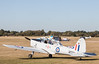 EGLM - de Havilland DHC-1 Chipmunk - G-BCPU