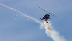 41e  Sanicole Airshow - september 15, 2019 - 600 (Frederic_P.) Tags: sanicoleairshow sanicole airshow sigma150600contemporary otto helicopter chopper heli schweizer300c