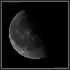 Mosaîque lunaire (Adrien Witczak) Tags: adrienwitczak astrophotographie astrophotography astronomie astronomy lune ciel espace systèmesolaire moon
