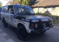 1977 Range Rover (josh@mgmsolihull.co.uk) Tags: rover landrover rangerover