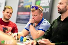 Unibet UK Poker Tour 2019 - Brighton (Day 1b) 072  ((C) Elena Kask 2019) (UnibetOpen) Tags: poker casino gambling gaming pokeri pokeris pokers pôquer texasholdem holdem pokker pokerplayer pokerphotography cards cardplayer pokertournament livepoker pokerface unibet unibetpoker ukpokertour uktour brighton lenkapics
