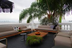 Dia branco - Terrasse sur la baie de Guanabara (Edgard.V) Tags: brasil brésil brasile brazil rio de janeiro rj casacor 2019 décoration architecture arquitectura baie bahia bay