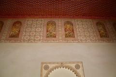 Mudéjar Ceiling (Piedmont Fossil) Tags: malaga spain alcazaba palace fortress mudéjar ceiling art decoration