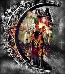 ► ﹌Witch moon.﹌ ◄ (яσχααηє♛MISS V♛ FRANCE 2018) Tags: irrisistible avatar artistic art roxaanefyanucci poses photographer posemaker photography lesclairsdelunedesecondlife lesclairsdelunederoxaane fantasy designers secondlife sl halloween virtual blog blogger blogging bento