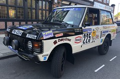 1977 Range Rover (josh@mgmsolihull.co.uk) Tags: rover rangerover landrover