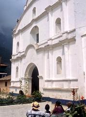 Sunday Afternoon (vincenzooli) Tags: santos todos guatemala fujifilm provia nikon f6