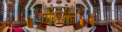 2019.09.21.0024 Greek Orthodox Church (Brunswick Forge) Tags: 2019 greek roanoke virginia grouped church churches chapel chapels architecture easternorthodox greekorthodox art summer day clear sunny