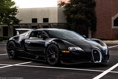 Classic (Hunter J. G. Frim Photography) Tags: supercar hypercar colorado bugatti black awd w16 french turbo carbon coupe nocturne veyron chiron bugattiveyron bugattichiron photoshoot