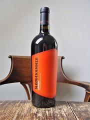 Sledgehammer Zinfandel (knightbefore_99) Tags: bottle grape wine tasty best nice drink booze 2014 sledgehammer zinfandel red rouge rosso tinto art california usa