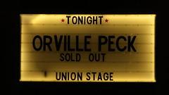Orville Peck (Pony Tour 2019) - Daniel Pitout (Peter Hutchins) Tags: orvillepeck ponytour2019 unionstage washington dc orville peck pony tour 2019 union stage daniel pitout danielpitout