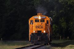 PICK0076 (ex127so) Tags: gluck sc pick u18b 2019