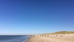 beach (Jos Mecklenfeld) Tags: noordzee nordsee northsea nederland niederlande netherlands noordholland callantsoog landschap landschaft landscape zee meer sea duinen dünen dunes strand beach