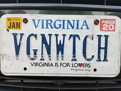 Vegan Witch (Gamma Man) Tags: licenseplate plate va virginia elichristman elijahchristman elijameschristman elijahjameschristman elichristmanrva elijahchristmanrva elichristmanrichmondva elichristmanrichmondvirginia elijahchristmanrichmondva elijahchristmanrichmondvirginia vanitytag numberplate wankertag customnumberplate vanityplate