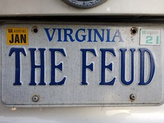 The Feud (Gamma Man) Tags: licenseplate plate va virginia elichristman elijahchristman elijameschristman elijahjameschristman elichristmanrva elijahchristmanrva elichristmanrichmondva elichristmanrichmondvirginia elijahchristmanrichmondva elijahchristmanrichmondvirginia vanitytag numberplate wankertag customnumberplate vanityplate