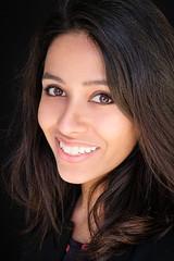 DSCF0914-5 (YouOnFoto) Tags: woman girl hair dark brasilian smile intens closeup portret portrait systeemcamera fujifilm xt20 eyes ogen