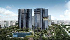 Marymount MRT Private New Homes - which