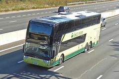 YJ15EPC (47604) Tags: vanhool yj15epc kings ferry bus coach