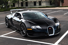 Fast As Hell (Hunter J. G. Frim Photography) Tags: supercar hypercar colorado bugatti black awd w16 french turbo carbon coupe nocturne veyron chiron bugattiveyron bugattichiron photoshoot