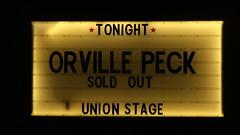 Orville Peck (Pony Tour 2019) - Daniel Pitout (Peter Hutchins) Tags: dc washington tour pony orville peck unionstage orvillepeck ponytour2019 daniel stage union 2019 pitout danielpitout