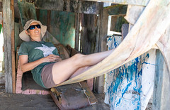 Berkeley Adventure Playground (stshank) Tags: berkeley rachel