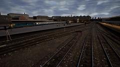Train Sim World (Superb Images) Tags: trainsimulator trainsimword2020 jetgriff johngriffiths manchestervictoria leeds brclass47