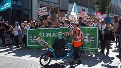 Global Climate Strike - Birmingham (Nick:Wood) Tags: globalclimatestrike youthstrikeforclimate climatecrisis climateemergency birmingham uk protest march