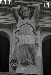 Câmara Municipal (Ubierno) Tags: portugal europa europe porto oporto ubierno tripeiro portuense cale alanos duero douro river río suevos