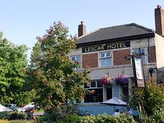 Lescar Hotel (Kyle Emmerson) Tags: sheffield city yorkshire buildings architecture sharrow vale road